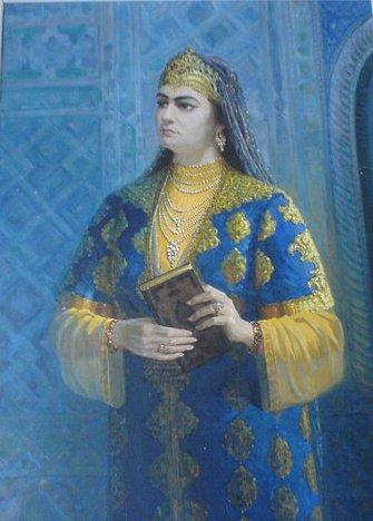 Nadira